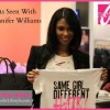 VH1's 'Basketball Wives' Jennifer Williams