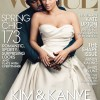 The Ray Report: Kimye Covers Vogue
