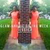 Glam-Aholic Of The Week: Jessica | @Thee_Shopaholic