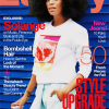 The Ray Report: Solange Covers August Issue Of Lucky Magazine
