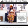 Glam-Aholic Of The Week: Crystal