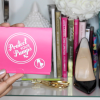 Glam-Aholic Retail Therapy: Protect Your Pumps