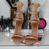 Shop & Share: Nasty Gal's Shoe Cult 'On A Level' Heel
