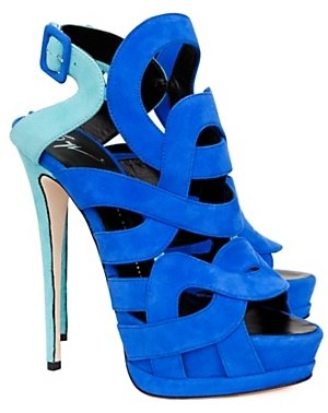 Glam-Aholic Retail Therapy: Giuseppe Look For Less