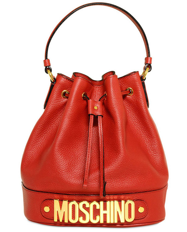 Glam-Aholic Retail Therapy: Bucket Bags