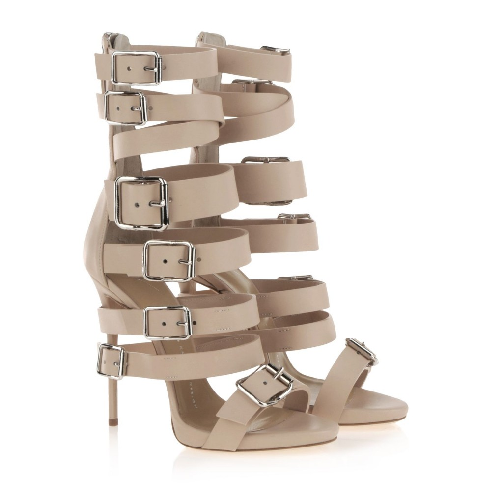 Glam-Aholic Retail Therapy: Giuseppe Zanotti Look For Less